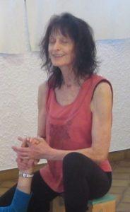 Ecoute-Yvette Clouet - 07-2020-S'immerger dans la douceur