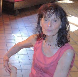 Yvette Clouet, la Vigogne, été 2019, Yvette Clouet